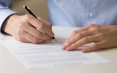 Basic Terms In A Severance Agreement