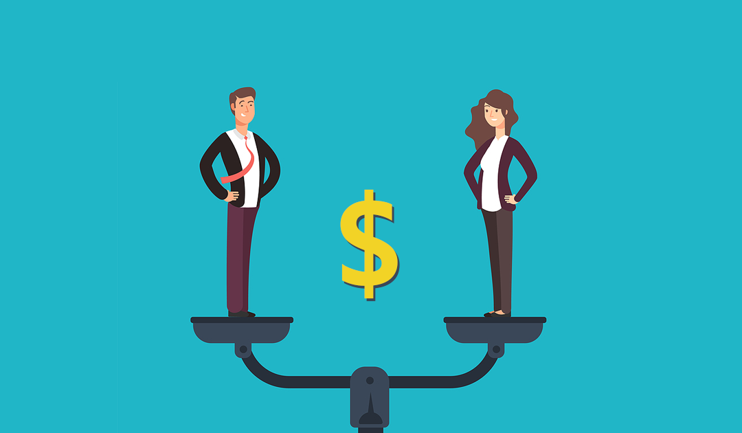 Equal Pay:  It is Fundamental