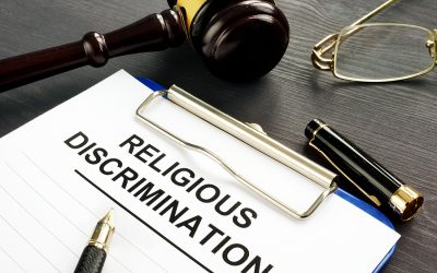 Religious Discrimination in North Texas