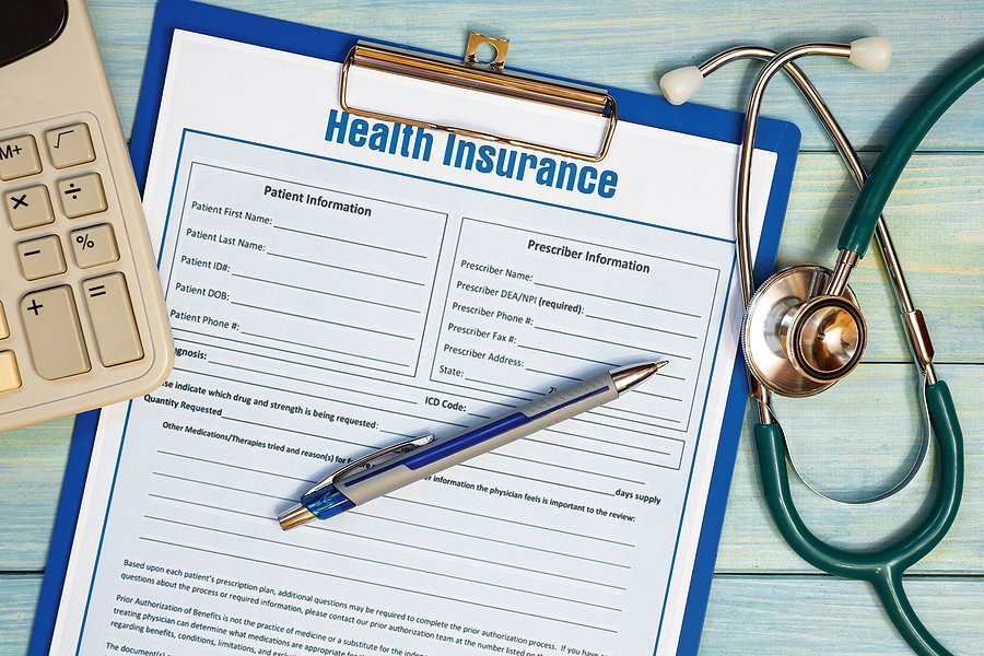 Health Insurance:  Help has arrived.