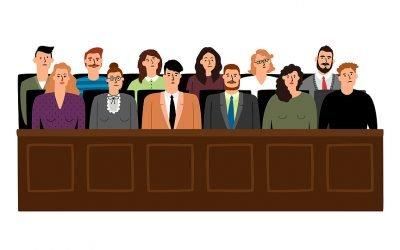 What Sayeth The Jury?